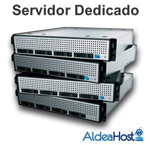 Servidores Dedicados Web Hosting