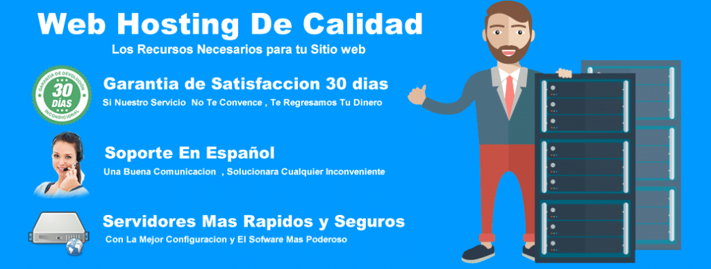 Solo Hosting Web Hosting