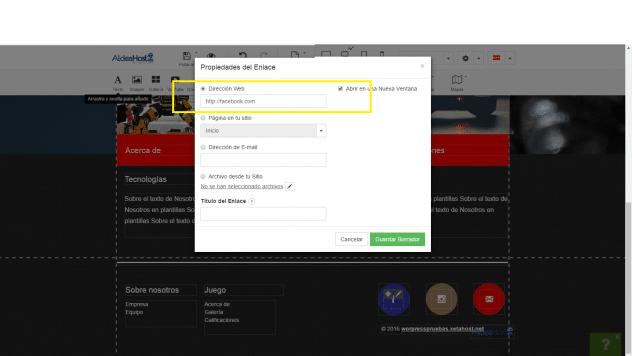 Como hacer una pagina web y crear pagina web gratis Web Hosting