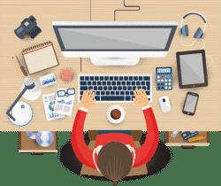 Creacion de Contenidos para tus paginas web o Blogs Web Hosting