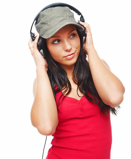 Streaming Radio por Internet Web Hosting