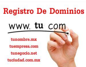 ¿Qué es un Nombre de Dominio y cómo funciona? Web Hosting