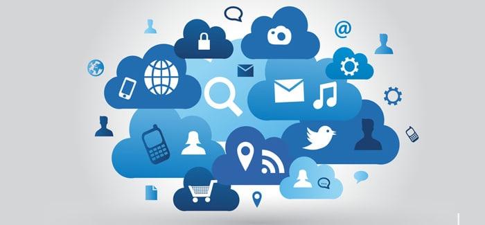 ¿Qué es la Nube? Web Hosting