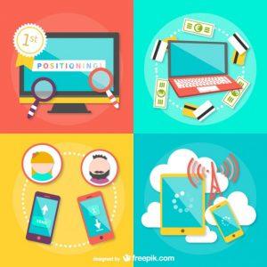 El Comercio Electrónico Web Hosting