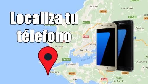 Cómo localizar un celular apagado Web Hosting