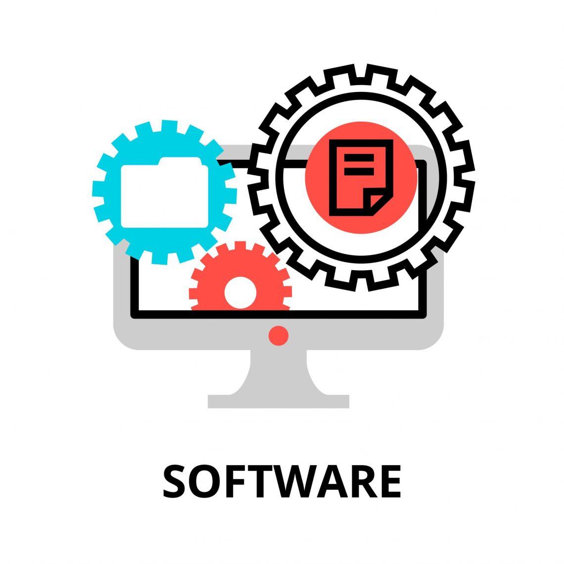 Que es software comercial y para que se utiliza Web Hosting