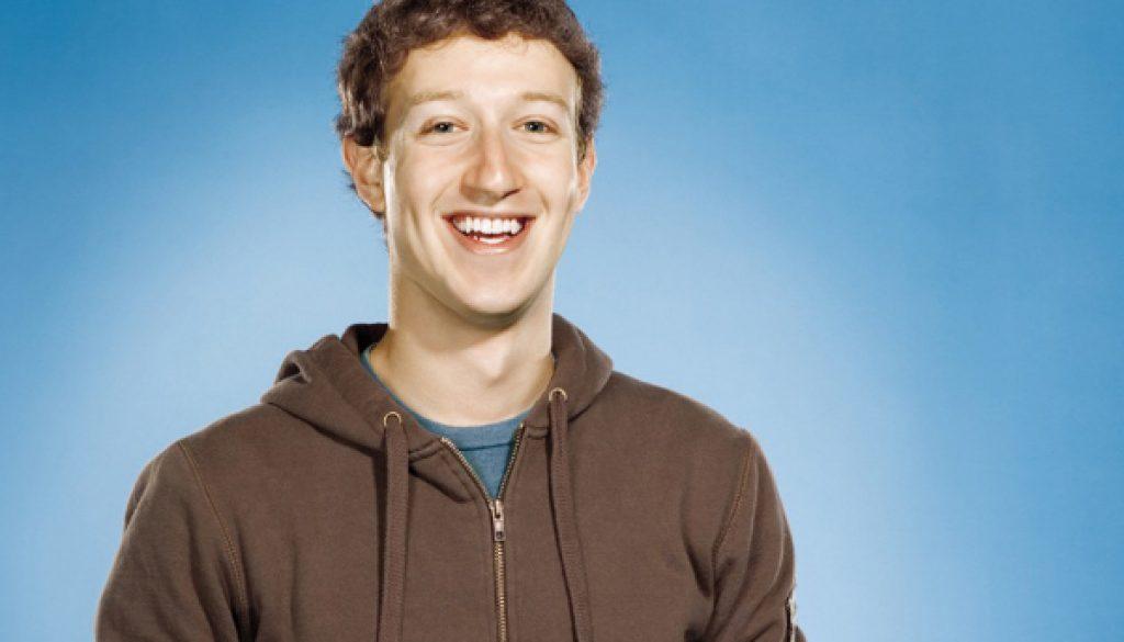 Historia de Mark Zuckenberg el genio que creó Facebook Web Hosting