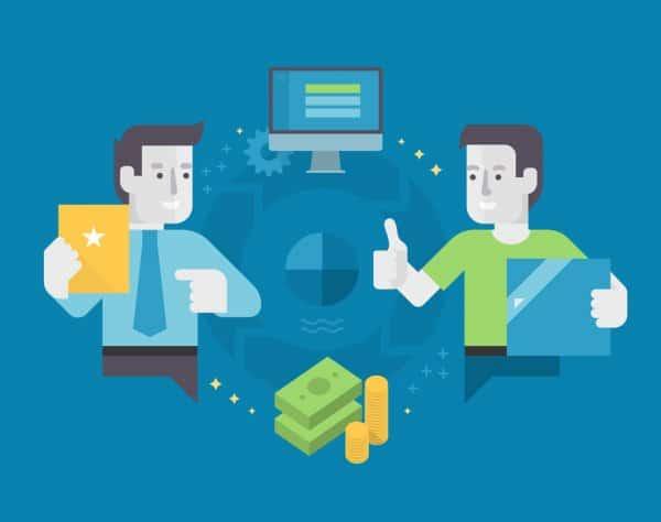 ¿Cuál es el ciclo de compra y sus etapas? Web Hosting