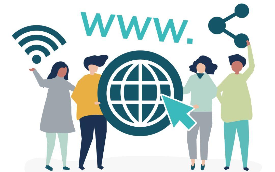 ¿Qué es el dominio ml y como registrar uno gratis? Web Hosting