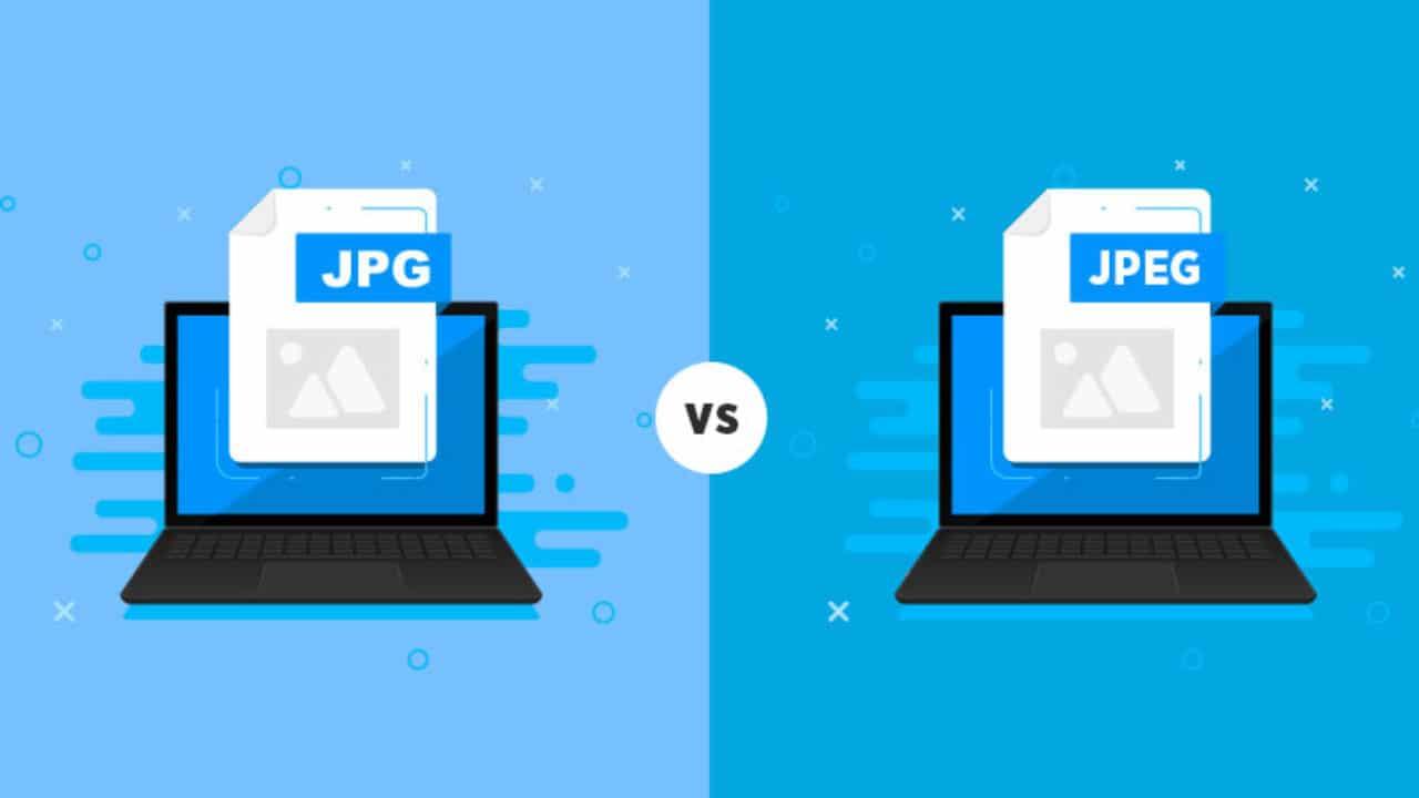 ¿Cuál es la Diferencia entre un Archivo JPG y JPEG? Web Hosting