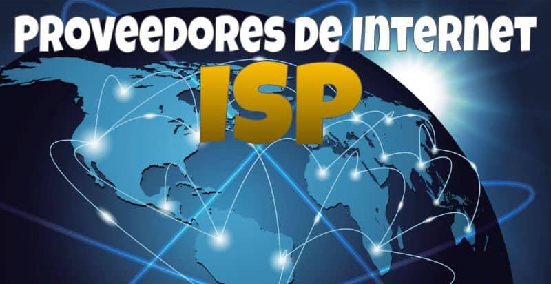 ISP: Proveedores de acceso a internet Web Hosting